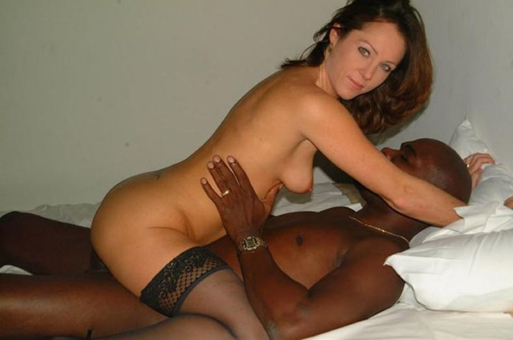 Naked Beautiful wife