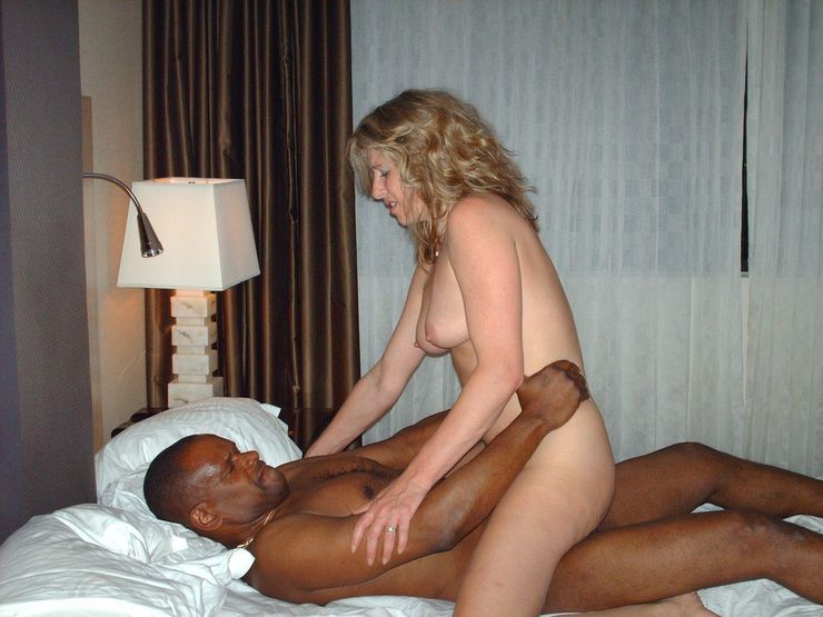 Wife and bbc sex