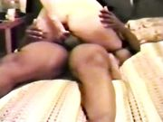 Private Homemade Interracial Sex Wife with BBC